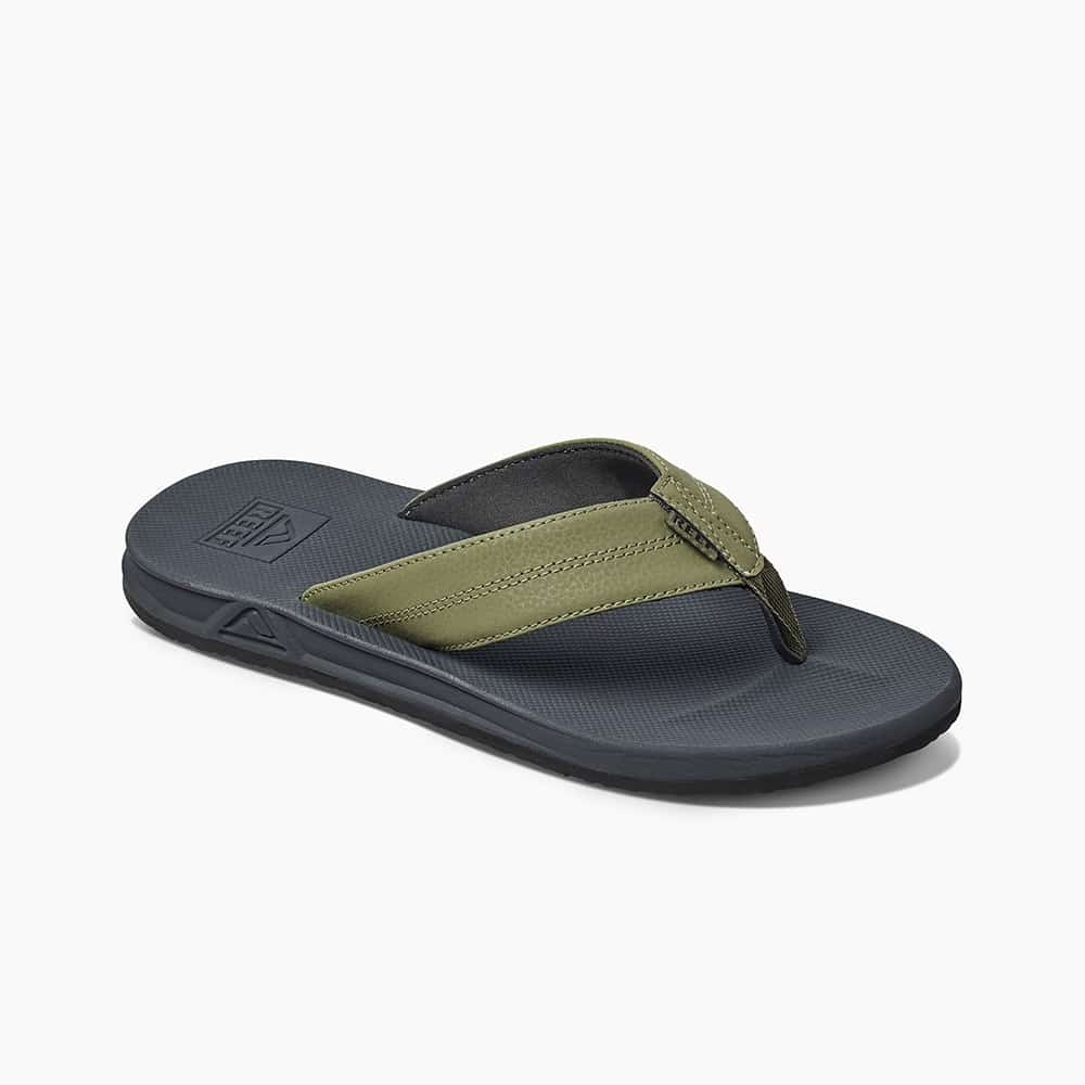 REEF ELEMENT TQT OLIVE/GREY