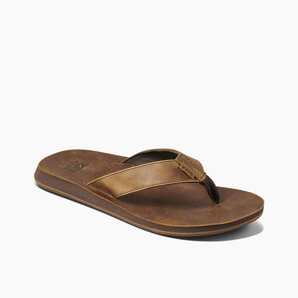 REEF DRIFT CLASSIC BROWN