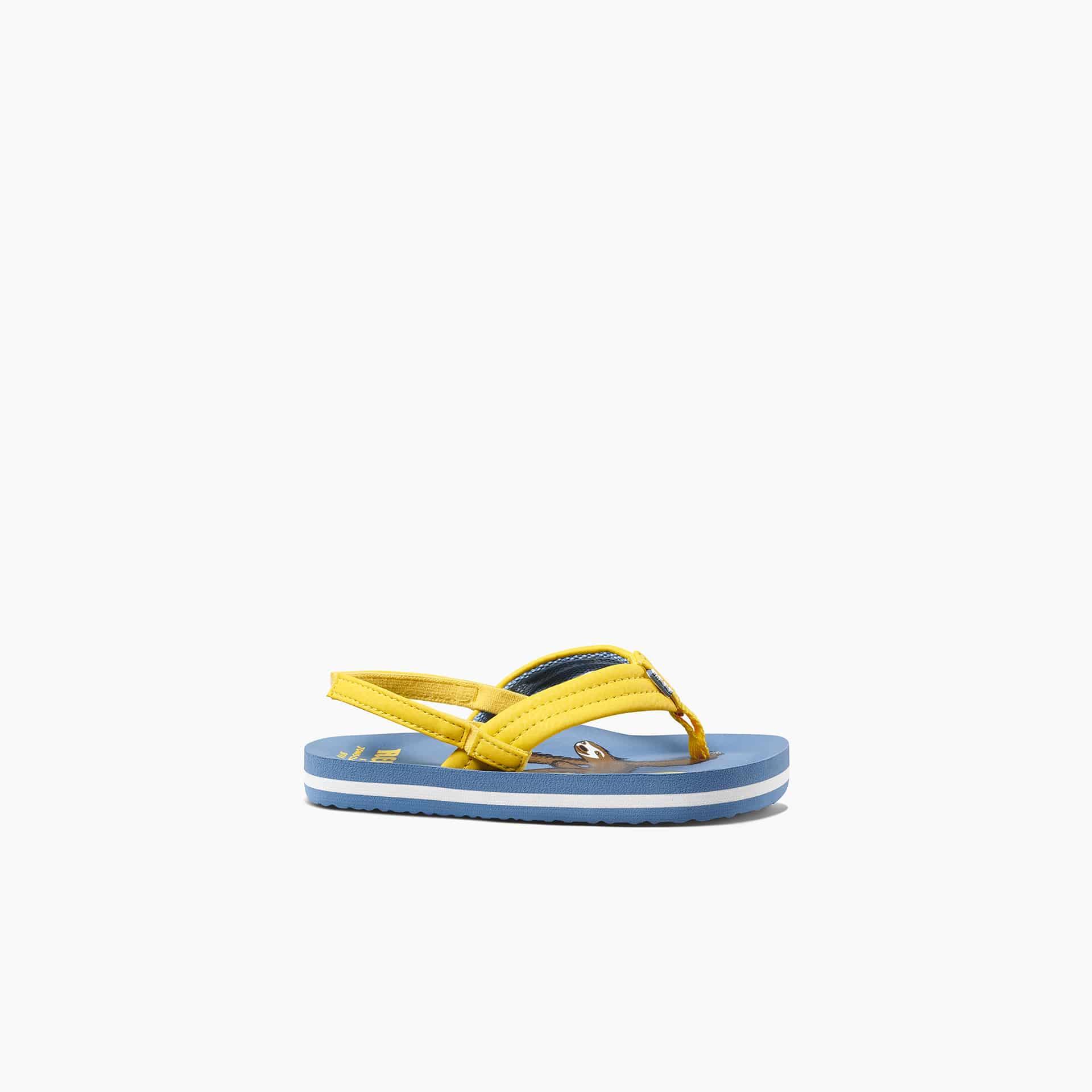JONAS CLAESSON LIL AHI SURFING SLOTH