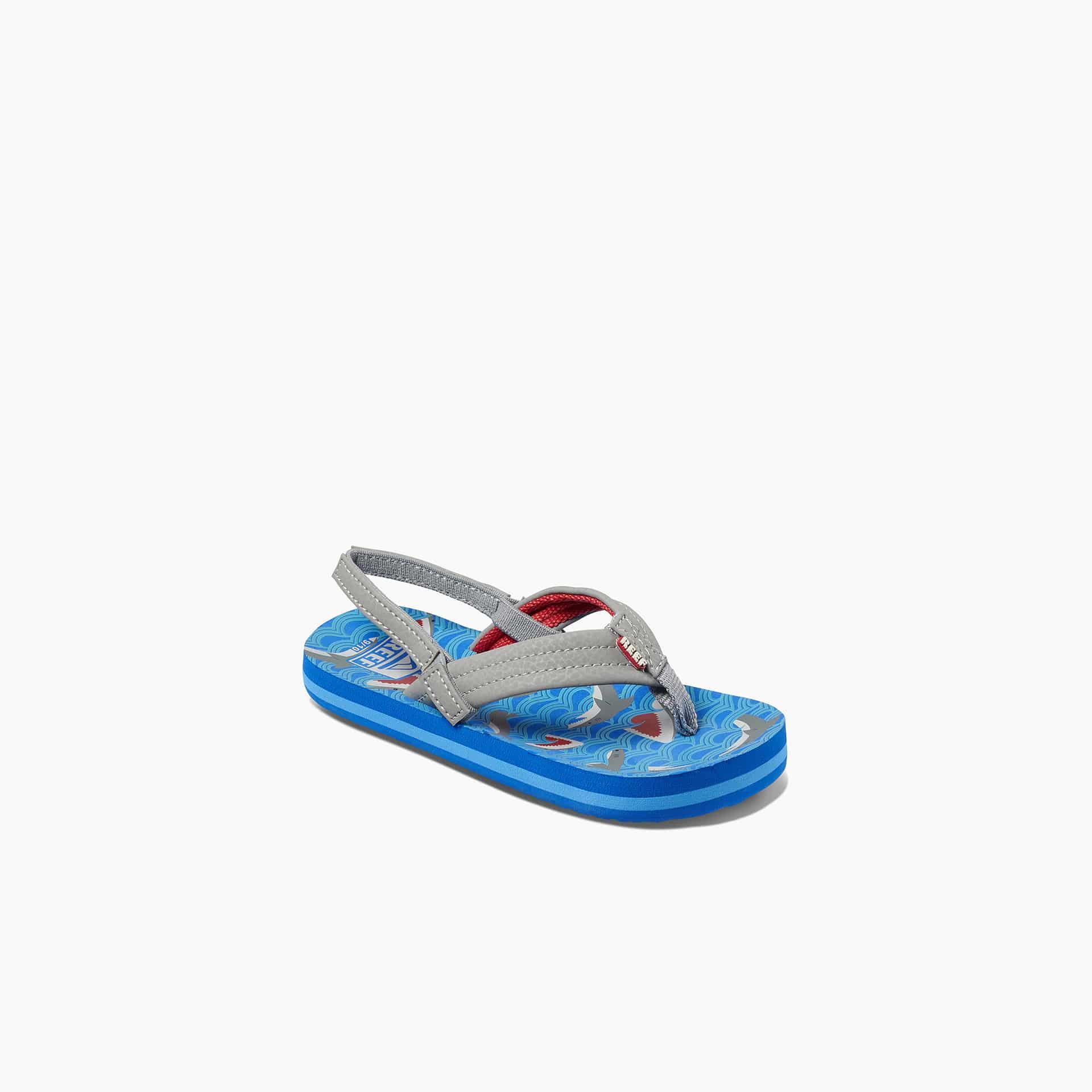 LITTLE AHI BLUE SHARK