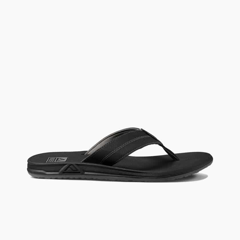 REEF ELEMENT TQT BLACK
