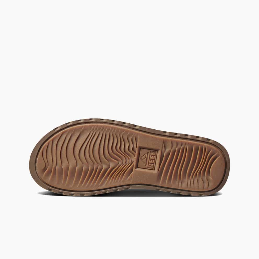 REEF VOYAGE LE BROWN/BRONZE
