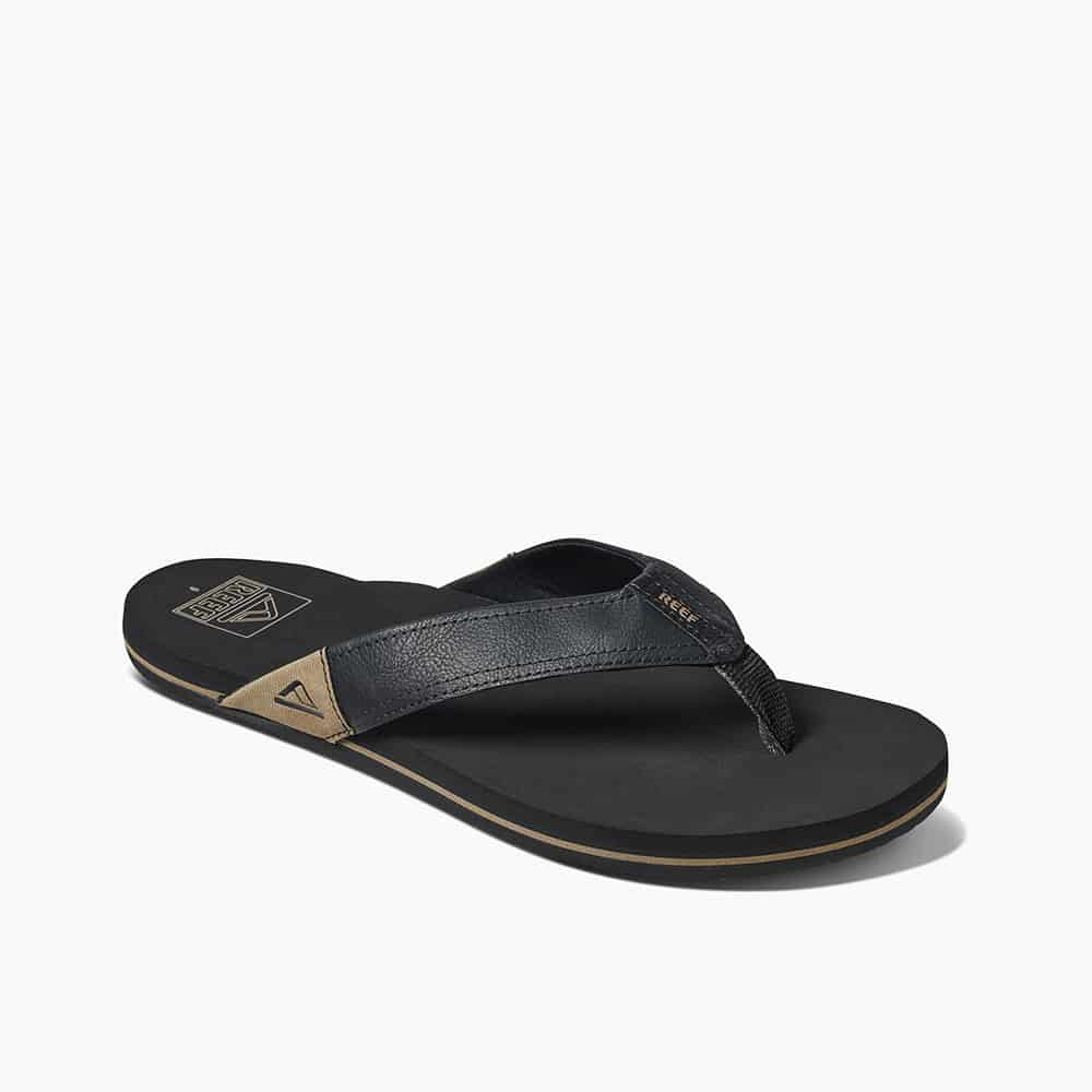 REEF NEWPORT BLACK