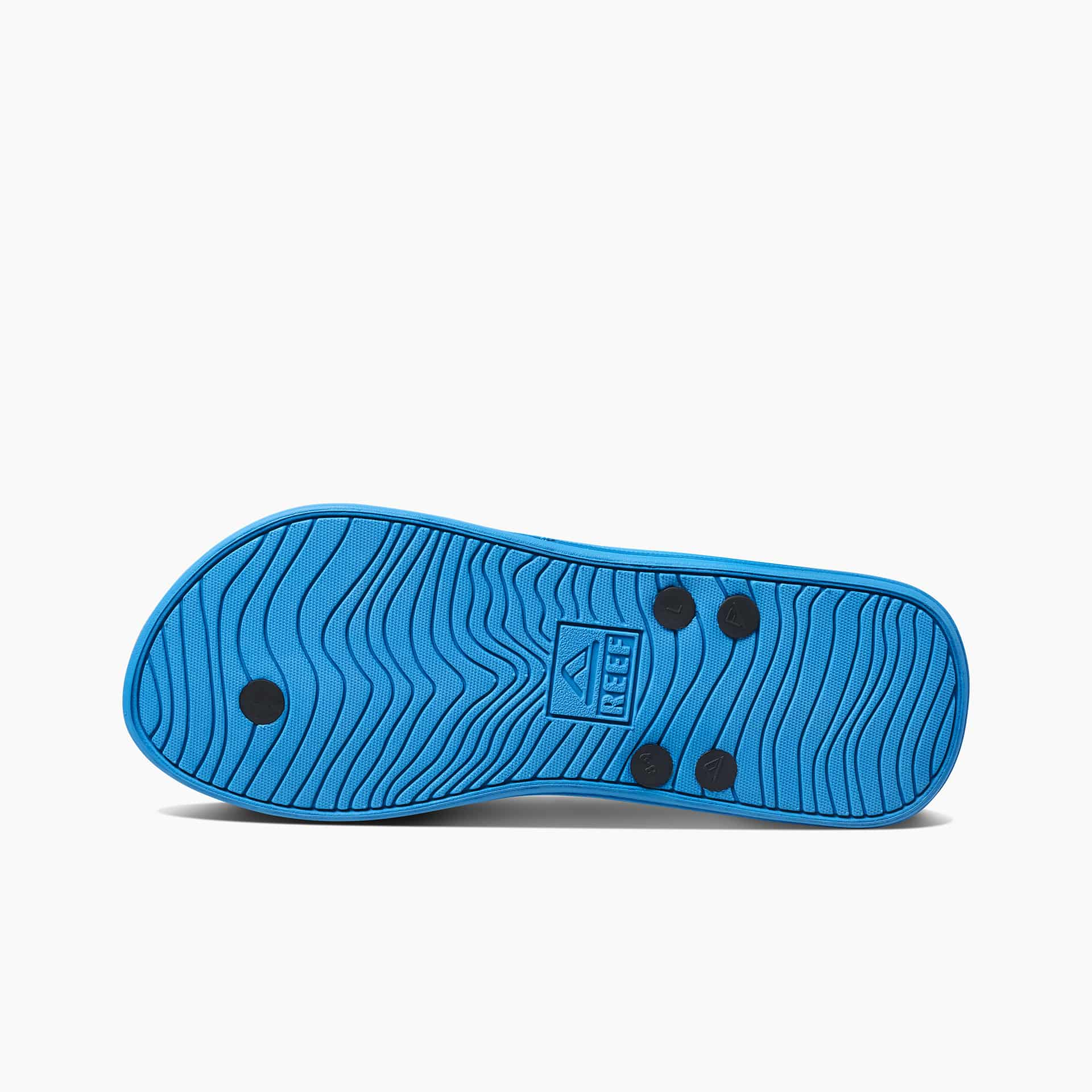 REEF SWITCHFOOT LX BLACK/BLUE