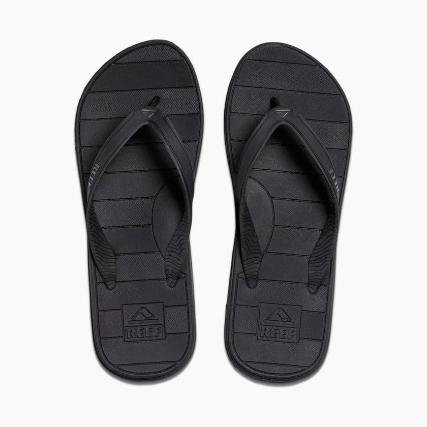 REEF SWITCHFOOT LX BLACK