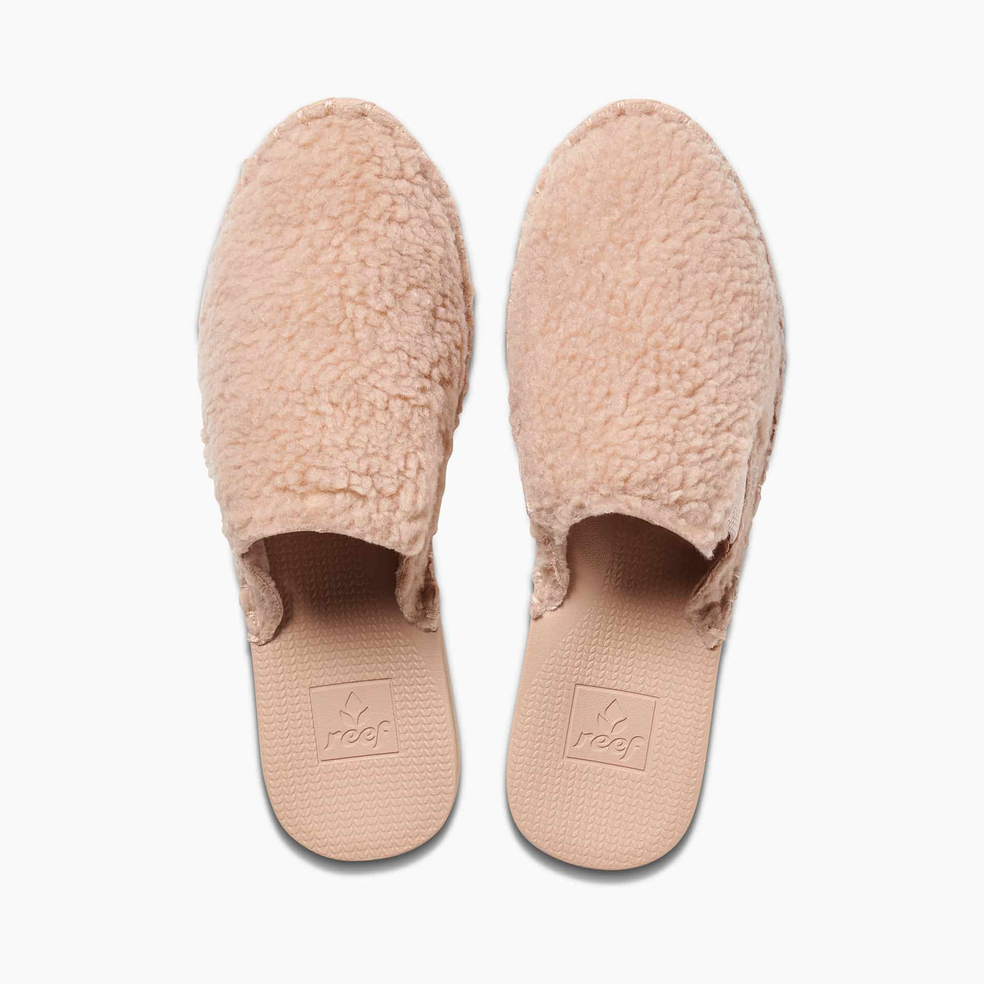 ESCAPE MULE COZY TAN