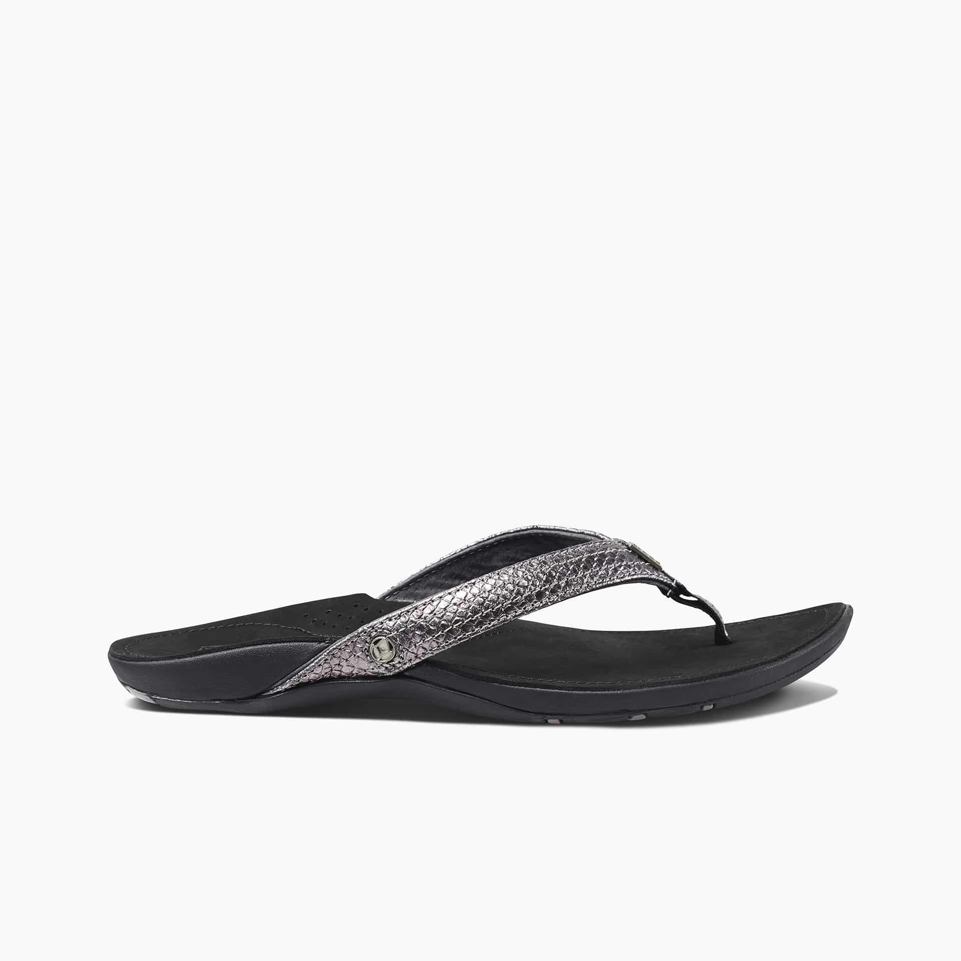 MISS J-BAY BLACK/SILVER