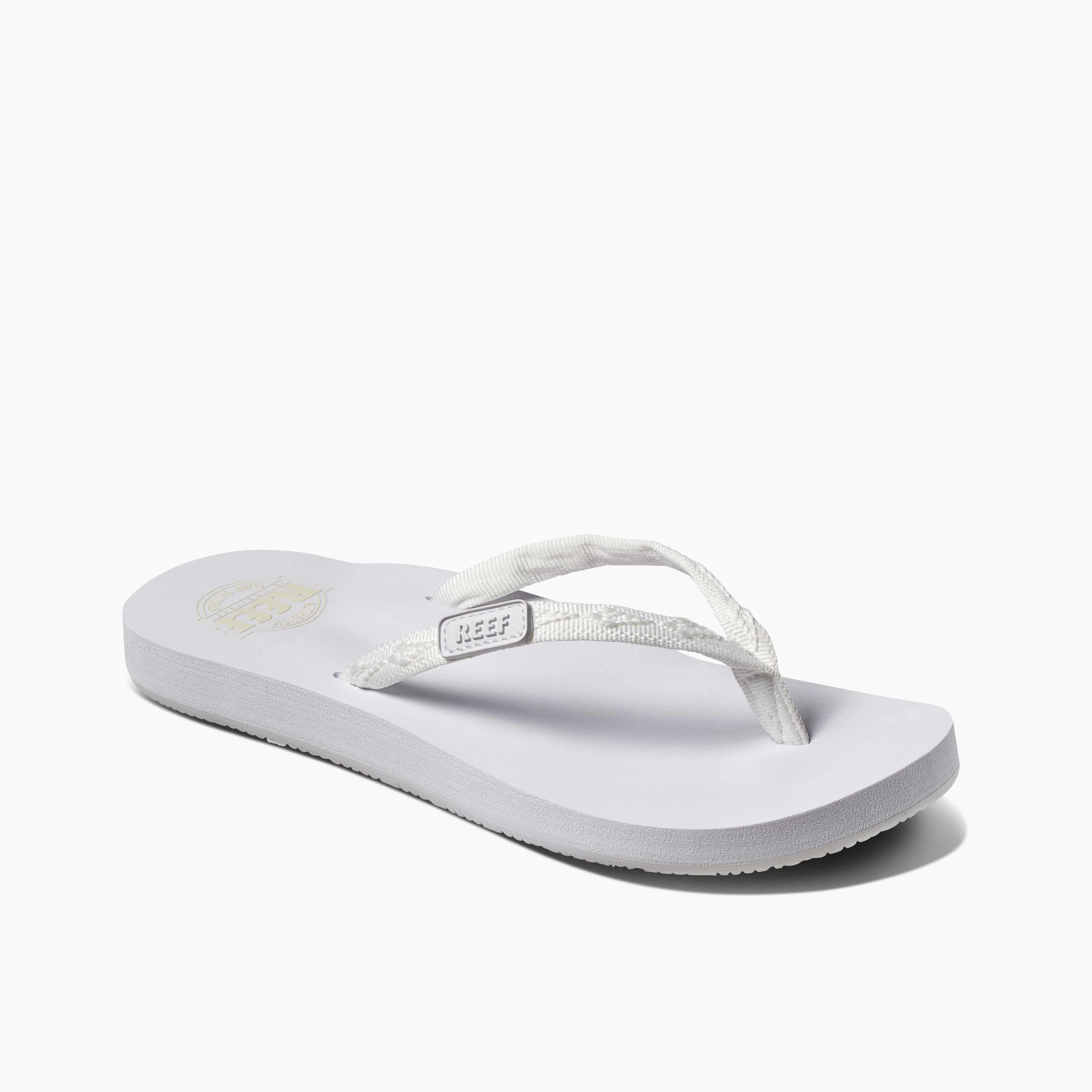 GINGER WHITE